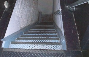 New York Stairway Accident Attorneys